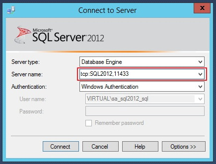 Resolving Ms Sql Remote Connection Issues I Adventures In A