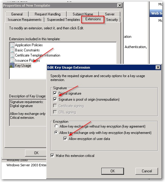 Implementing ca signed ssl certificates with vsphere 5x part 2 ssl 02 01 yadclub Choice Image